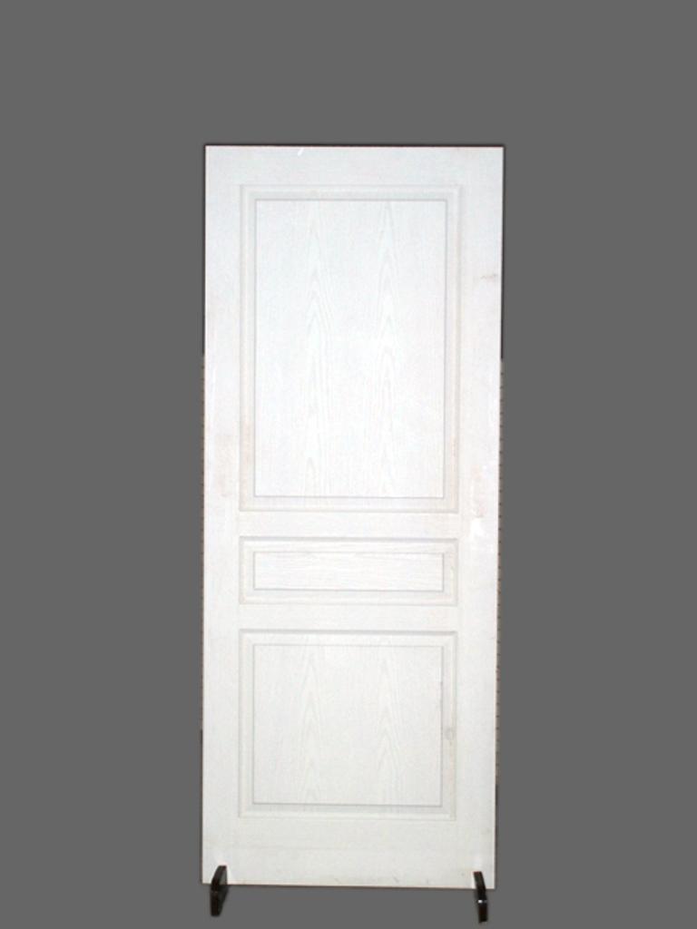 American panel wood door